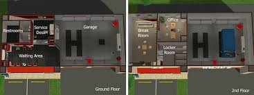 car service center floor plan http www sunni us diamond garage floorplan jpg garage and gas