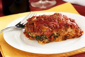 thanksgiving lasagna recipe awesome 100 paleo lasagna recipe paleo newbie