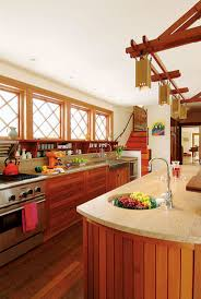 Bungalow Kitchen Ideas by 1454 Best Craftsman Kitchen Images On Pinterest Craftsman