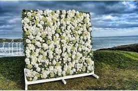 wedding backdrop ireland 6 fab ways to include flowers in your wedding weddingsonline