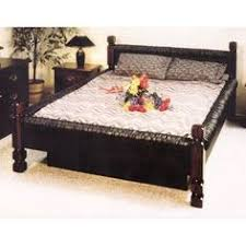 Water Bed Frames Single Waterbed Frame W Mattress And Drawers Ebay All Things