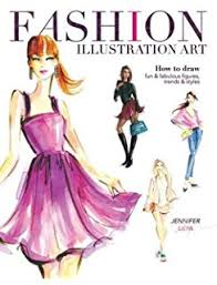 sketch and go 5 minute fashion illustration 500 templates and