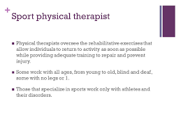 Blind Physical Therapist Essentials Of Athletic Injury Management Part 1 Chapter 1 Ppt