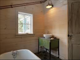Cabin Vanity Lights Classic Barn Sconce Becomes Vanity Light In A Vermont Cabin Blog