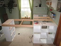 comment faire un bureau soi meme habitaci n de estudio para adolescentes faire un bureau d angle
