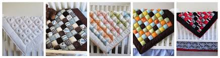 Make Your Own Bedding Set Guest Post Nursery Planning With Honeybear