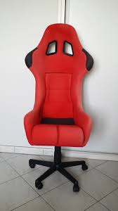 fauteuil siege baquet fauteuil de bureau fait maison sur le forum matériel informatique