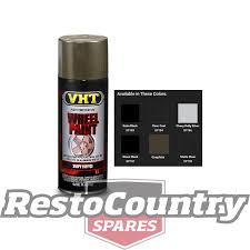 vht high temperature spray paint wheel graphite centre caps covers