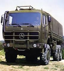 mercedes 6x6 truck 1981 mercedes 2028a 6x6 truck factory photo ca6229