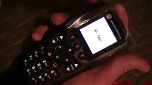 motorola xtl5000 mobile unit with color xtl apx 03 head mic combo