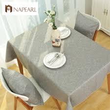 online get cheap colorations table cloths aliexpress com