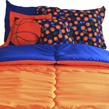 Basket Bunk Bed Hugger Fitted Basketball Theme Bedding - Fitted bunk bed sheets