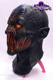 brimstone mask brimstone mask evil mask