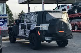 rhino jeep wrangler 2017 2018 wrangler unlimited spotted wrangler jl forum