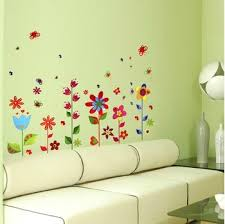 Cheap Flower Wall Decals Find Flower Wall Decals Deals On Line At - Cheap wall decals for kids rooms