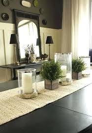 dining room table decor dining table decor ideas top 9 dining room centerpiece ideas dining