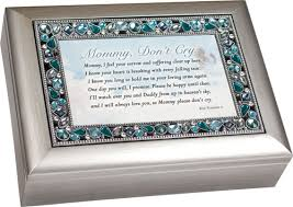 baby remembrance gifts baby child loss memory box engravable