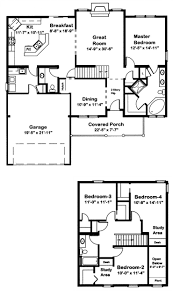 2 story mobile home floor plans two story modular all american modular