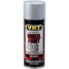 wheel rim aerosol spray automotive touchup u0026 spray paint ebay