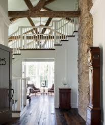 farmhouse foyer ideas entry farmhouse with summer beams door