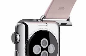 Toaster Band Best Apple Watch Bands Leather Metal And Nylon