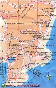 Phuket Thailand Map Phuket Maps Maps Of Phuket Town Patong And All Towns U0026 Beaches
