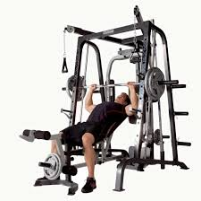 Marcy Weight Bench Set Is The Marcy Diamond Elite Md 9010g The Most Complete Smith