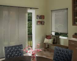 Window Dressing For Patio Doors Light Solutions Window Coverings For Your Doors