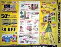 tractor supply black friday 2015 ad scan