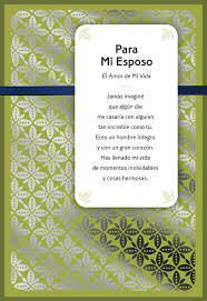 for my husband love of my life spanish language birthday card