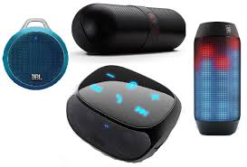 Cool Speakers 4 Game Changing Bluetooth Speaker Brands Of 2014 Latest New