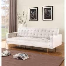 Mid Century Modern Sleeper Sofa Madison 2 Tone Mid Century Modern Grey Sleeper Sofa Futon With