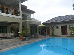 House With Pools Brand New Mansion With Swimming Pool Angeles City Timog Angeles
