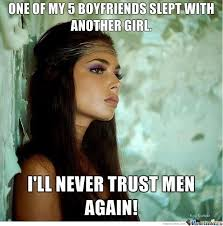Funny Men Memes - 20 very funniest woman meme pictures you need to see before you die
