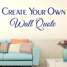 wall ideas custom wall decor signs custom wall decor custom wall