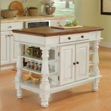 kitchen island antique kitchen islands carts tables portable lighting ebay