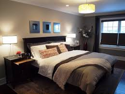 try black bedroom furniture for cool bedroom expression home