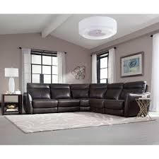 Top Grain Leather Sectional Sofas Top Grain Leather Sectional Sofas Radiovannes