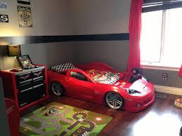 Car Bedroom Ideas Childrens Car Bedroom Ideas Super Cool Car Themed Childs Bedroom