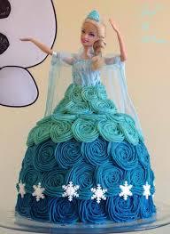 30 fantastic frozen cakes inspire bakers