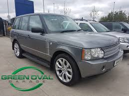 green land rover cars for sale green oval garage independent land rover