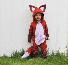 Sweet Fox Halloween Costume 85 Tahrynn U0027s Halloween Costumes Images