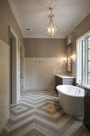 house on stovall contemporary bathroom atlanta by builders