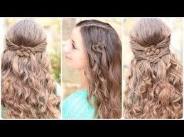 3 ways to wear a celtic knot st patrick s day hairstyles youtube