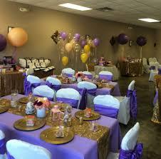 purple baby shower ideas royal purple and gold baby shower princess elise babyshower