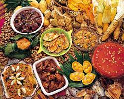 cuisine philippine philippine islands the food of hybrid races makes the