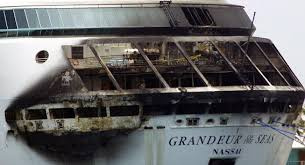 caribbean cruise line cruise law news richard fain cruise law news