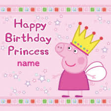 peppa pig birthday peppa pig brands themes kids birthday