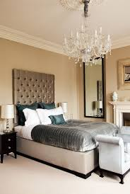 Chandelier In Master Bedroom 20 Bedroom Chandelier Ideas That Sparkle And Delight