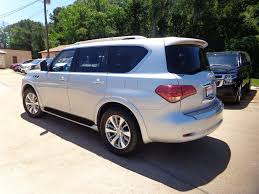 lexus qx80 2016 silver infiniti qx80 in mississippi for sale used cars on